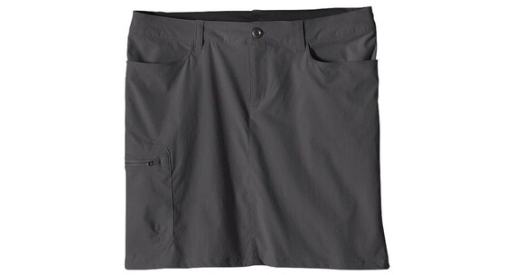 Patagonia W's Quandary Skirt Forge Grey
